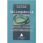 Livro - Delinquência