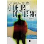 Livro - Delírio de Turing, o