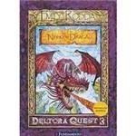 Livro - Deltora 1: o Ninho do Dragão - Série 3