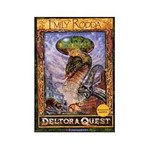 Livro - Deltora III - a Cidade dos Ratos