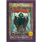 Livro - Deltora 2 Quest 3.2: Portal das Sombras Vol.2, o