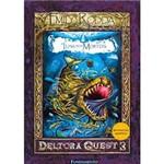 Livro - Deltora Quest 3 - a Ilha dos Mortos