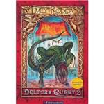 Livro - Deltora Quest 2: Terra das Sobras