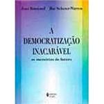 Livro - Democratização Inacabável: as Memórias do Futuro