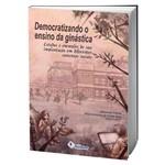 Livro Democratizando o Ensino da Ginástica