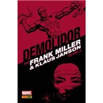 Livro - Demolidor por Frank Miller & Klaus Janson Volume 3