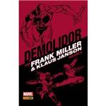 Livro - Demolidor - Vol. 2