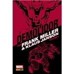 Livro - Demolidor