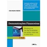 Livro - Demonstrações Financeiras: Mudanças na Lei das Sociedades por Ações: Como Era e Como Ficou