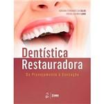 Livro - Dentística Restauradora