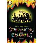 Livro - Departamento das Criaturas