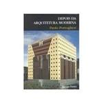 Livro - Depois da Arquitetura Moderna