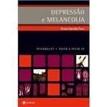 Livro - Depressao e Melancolia