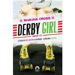 Livro - Derby Girl