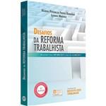 Livro - Desafios da Reforma Trabalhista