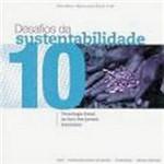 Livro - Desafios da Sustentabilidade: Tecnologia Social no Foco dos Jornais Brasileiros