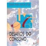 Livro - Desafios do Consumo