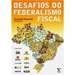 Livro - Desafios do Federalismo Fiscal