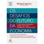 Livro - Desafios do Futuro da Economia, os