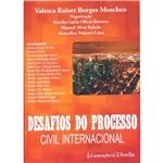 Livro - Desafios do Processo Civil Internacional