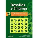 Livro - Desafios e Enigmas