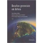 Livro - Desafios Gerencias em Defesa