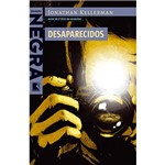 Livro - Desaparecidos - Coleção Negra