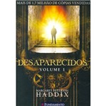 Livro - Desaparecidos - Vol. 1