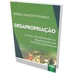Livro - Desapropriação: Limites e Possibilidades na Regularização dos Territórios Quilombolas