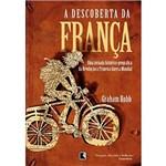 Livro - Descoberta da França, a