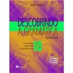 Livro - Descobrindo a Gramática: 8º Ano