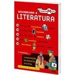 Livro - Descobrindo a Literatura - Série Saber Mais