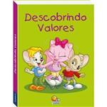 Livro - Descobrindo Valores