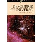 Livro - Descobrir o Universo