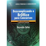Livro - Descomplicando o BrOffice para Concursos