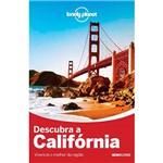 Livro - Descubra a Califórnia Lonely Planet