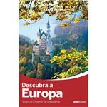 Livro - Descubra a Europa