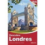 Livro - Descubra Londres