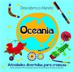 Livro - Descubra o Mundo - Oceania