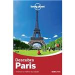 Livro - Descubra Paris