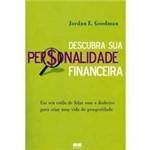 Livro - Descubra Sua Personalidade Financeira