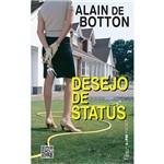 Livro - Desejo de Status