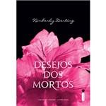 Livro - Desejos dos Mortos