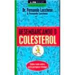 Livro - Desembarcando o Colesterol (Livro de Bolso)