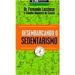 Livro - Desembarcando o Sedentarismo (Pocket)
