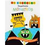 Livro - Desenhando Monstros