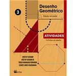 Livro - Desenho Geométrico: Atividades 3