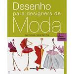 Livro - Desenho para Designers de Moda