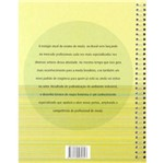 Livro - Desenho Técnico de Roupa Feminina