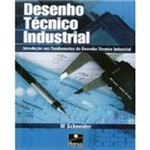 Livro - Desenho Técnico Industrial